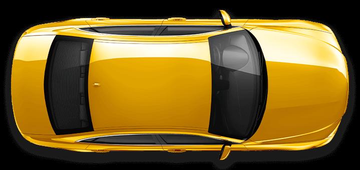 Keenautos Appraisals Yellow Car Top View 2 Keenautos